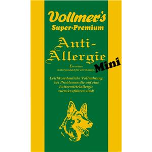 Vollmer's | Anti-Allergie Mini