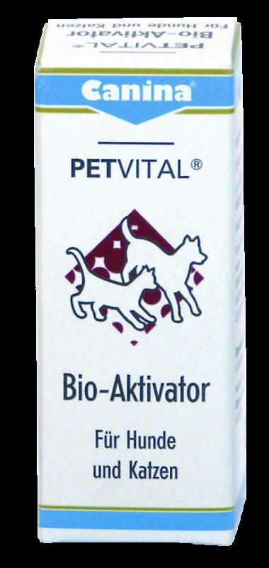 Canina | Petvital Bio-Aktivator