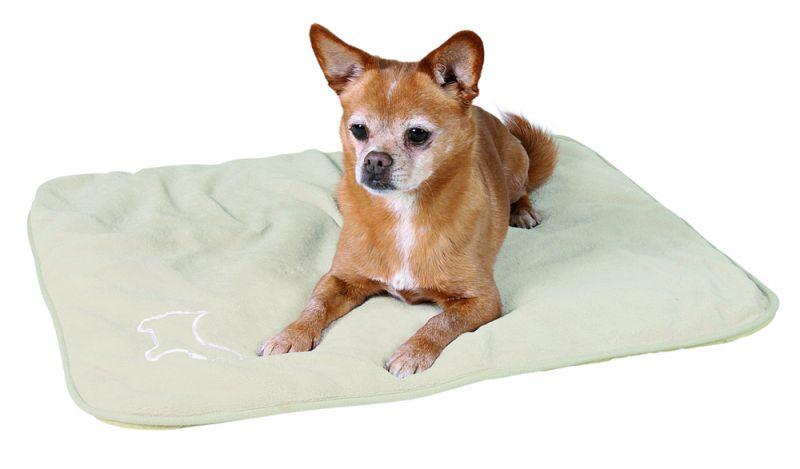 Trixie | Decke Shira, beige