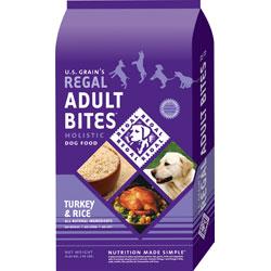 Regal | Adult Bites