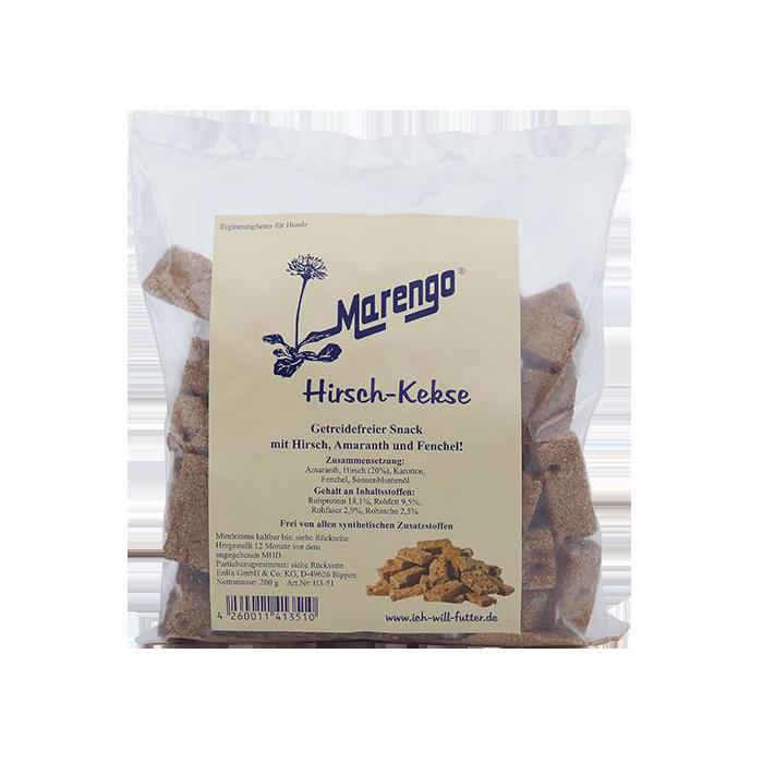 Marengo | Hirsch Kekse