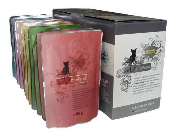 Catz finefood | Multipack