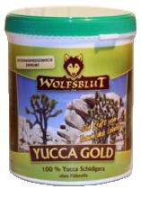 Wolfsblut | Yucca Gold