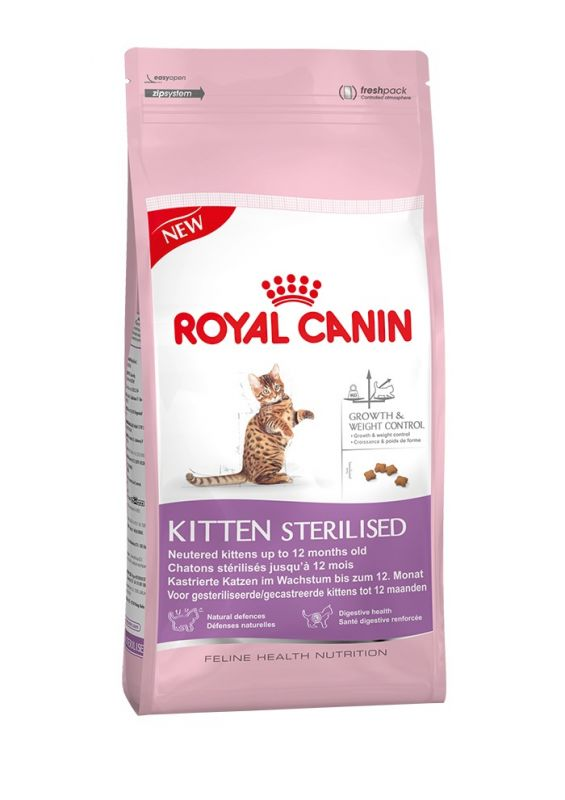 Royal Canin | Kitten Sterilised