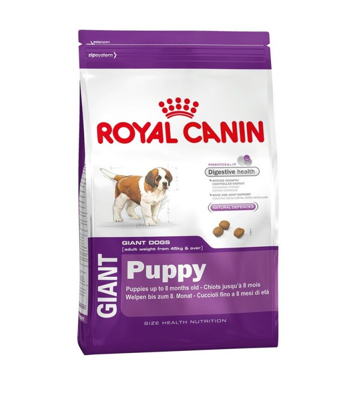Royal Canin | Giant Puppy