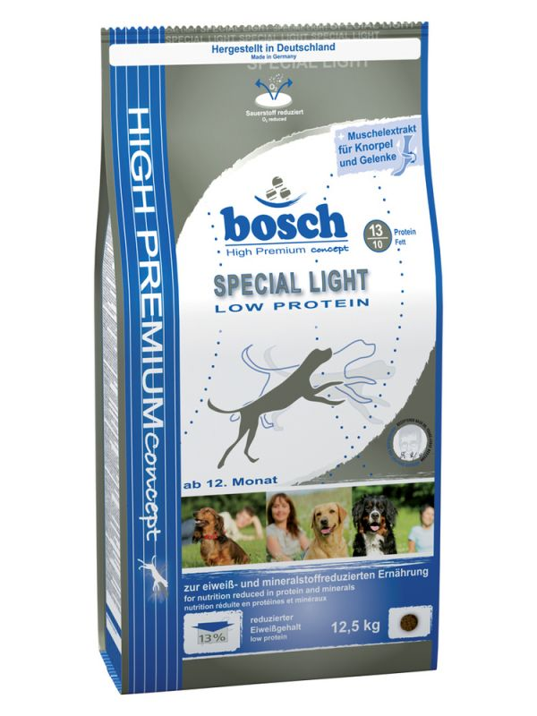 Bosch | High Premium Special Light