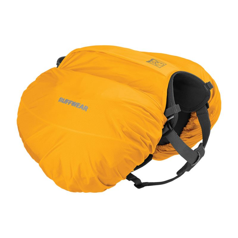 Ruffwear | Hi & Dry Saddlebag Cover Sunrise Yellow