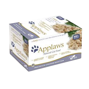 Applaws | Multipack Chicken Selection