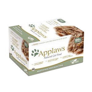 Applaws | Multipack Fish Selection