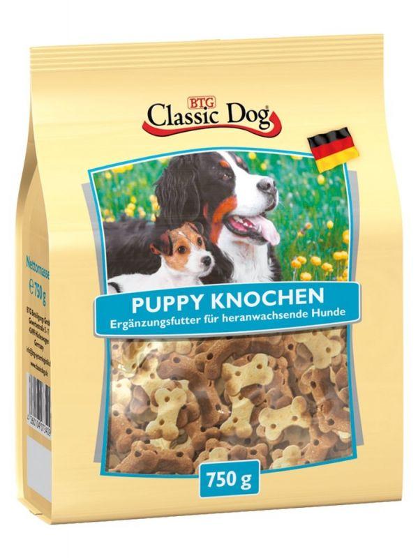 Classic Dog | Puppy Knochen