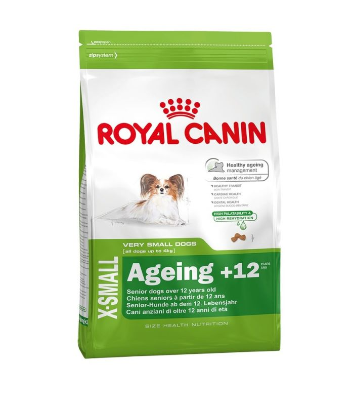 Royal Canin | X-Small Ageing +12