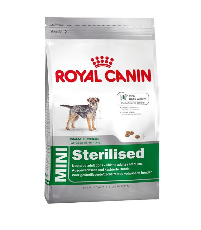 Royal Canin | Mini Sterilised