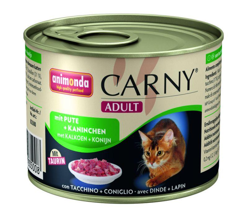Animonda | Carny Adult Pute & Kaninchen
