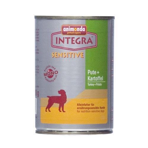 Animonda | Integra Protect Sensitive Pute & Kartoffeln