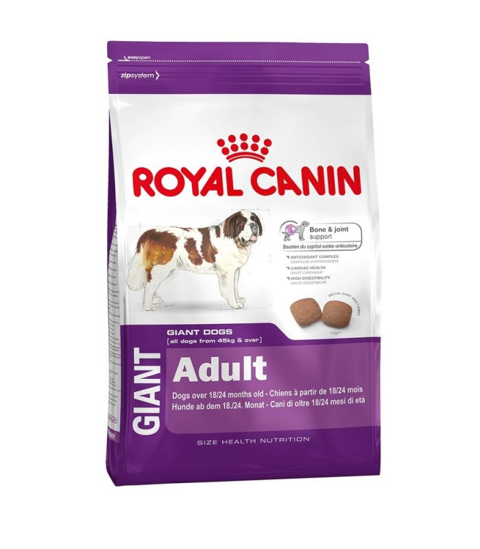 Royal Canin | Giant Adult