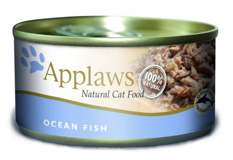 Applaws | Seefisch