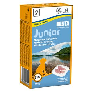 Bozita | Junior