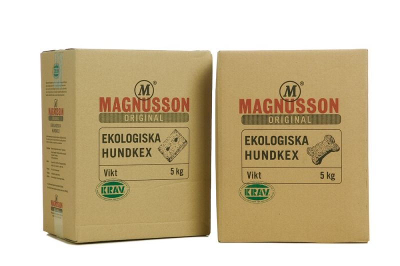 Magnusson | Original Ökokeks Knochen