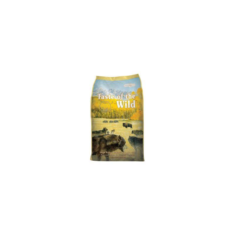 Taste of the Wild | High Prairie