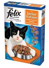 Felix | Knuspermenü Geflügel