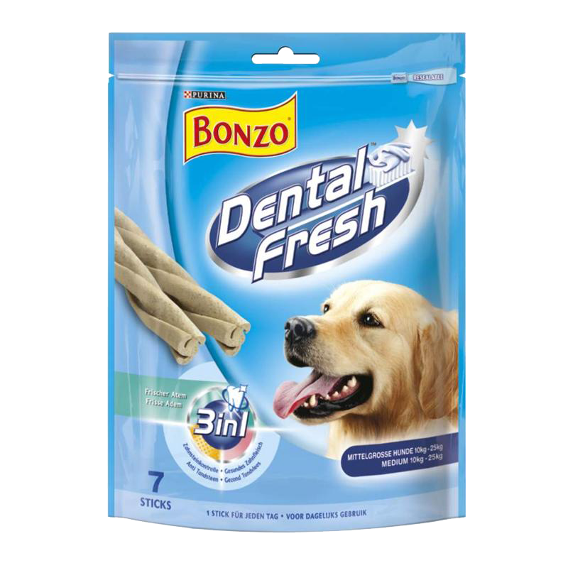Bonzo | Dental Fresh Medium