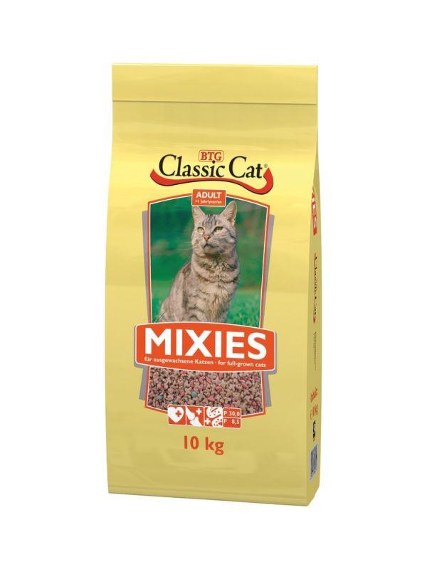 Classic Cat Mixies 3 kg