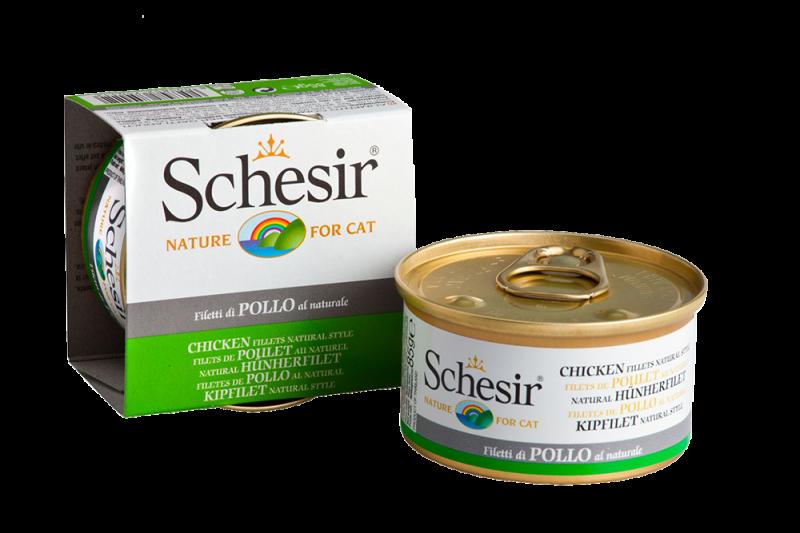 Schesir | Hühnerfilet naturell