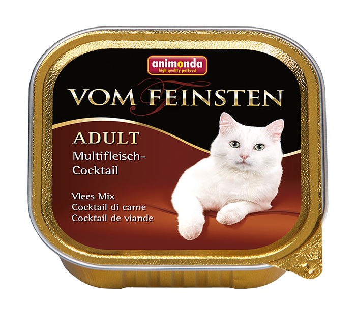 Animonda | Vom Feinsten Adult Multifleisch-Cocktail