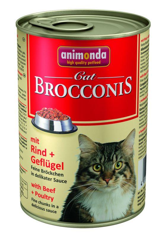Animonda | Brocconis Rind & Geflügel
