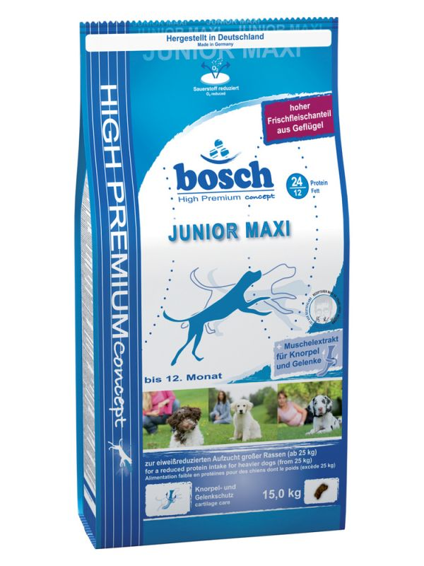 Bosch | High Premium Junior Maxi