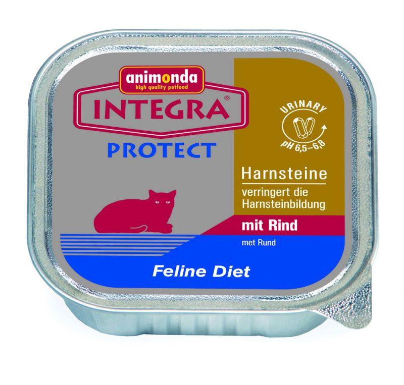 Animonda | Integra Protect Harnsteine Rind