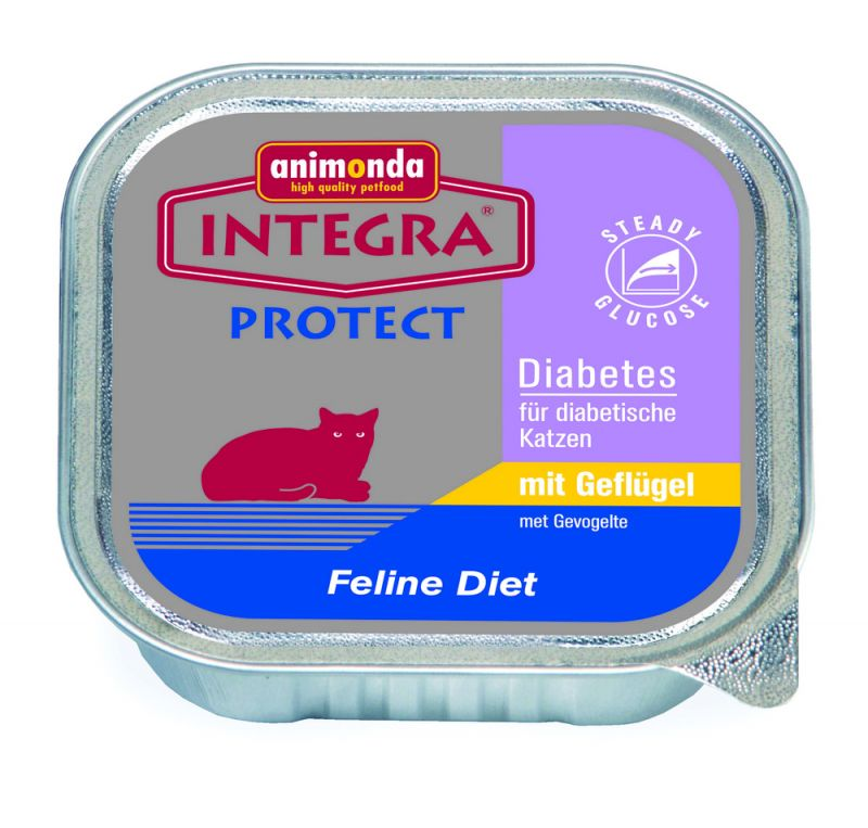 Animonda | Integra Protect Diabetes Geflügel