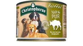 Allco | Christopherus 100 % PUR Büffel