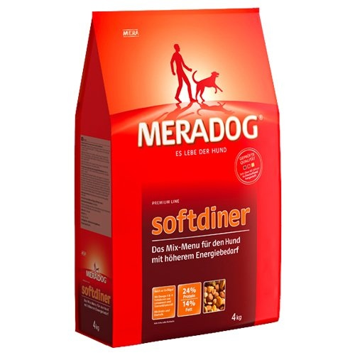 Mera Dog | Softdiner