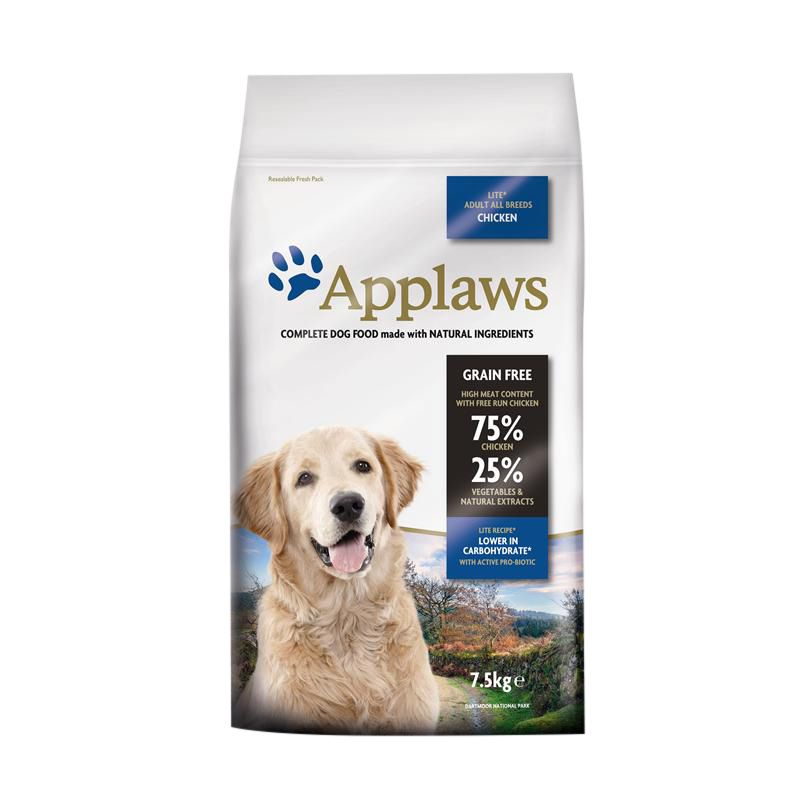 Applaws | All Breeds Lite