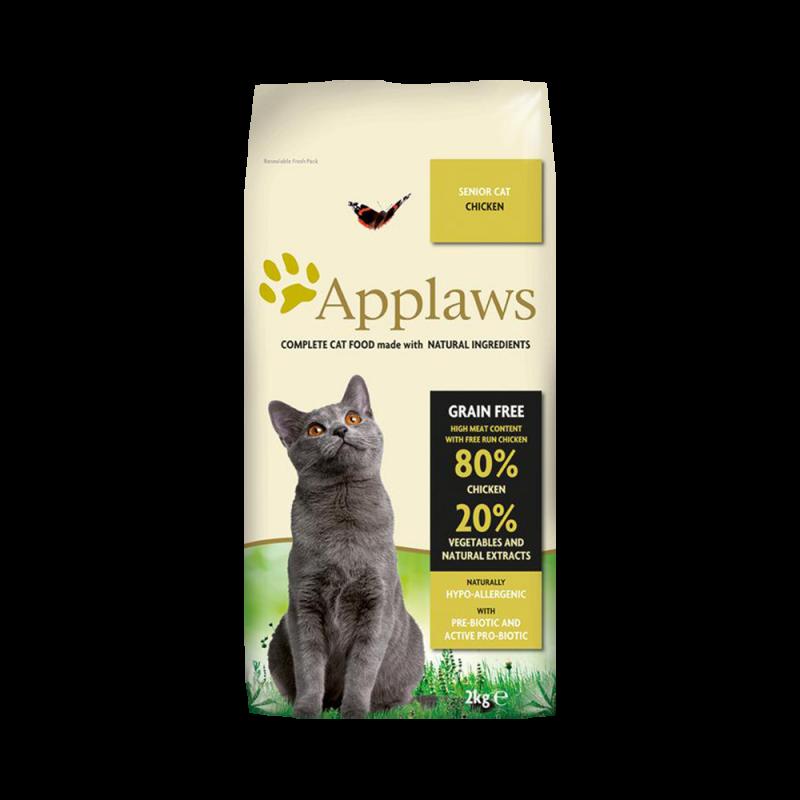 Applaws | Senior Chicken