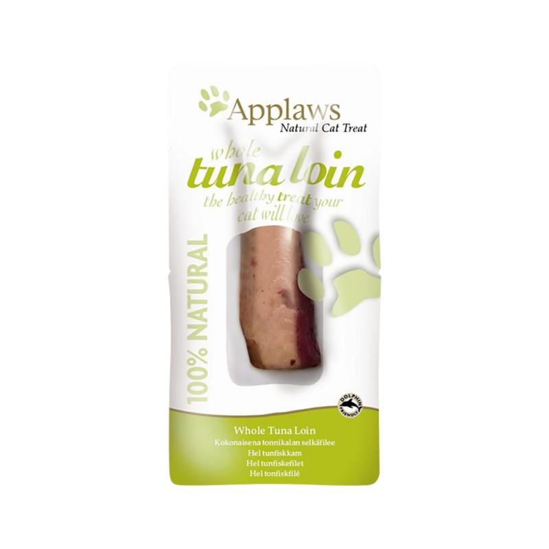 Applaws | Whole Tuna Loin