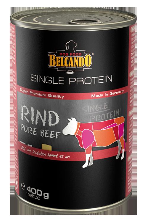 Belcando | Rind
