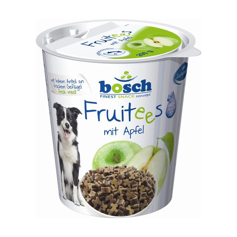 Bosch | Snack Fruitees Apfel