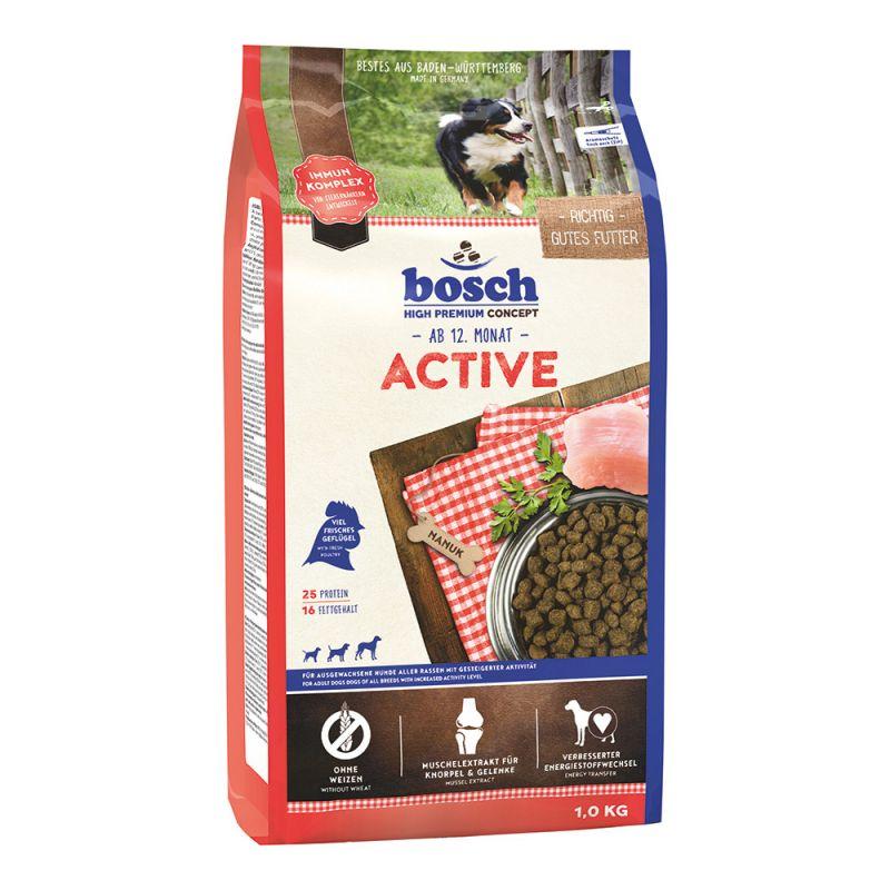 Bosch | Active