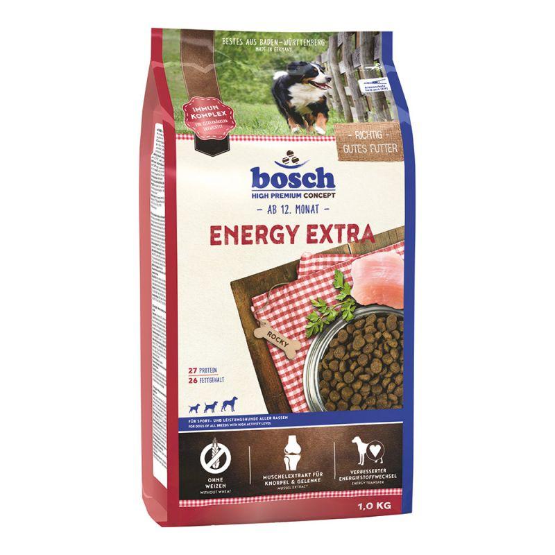 Bosch | Energy Extra