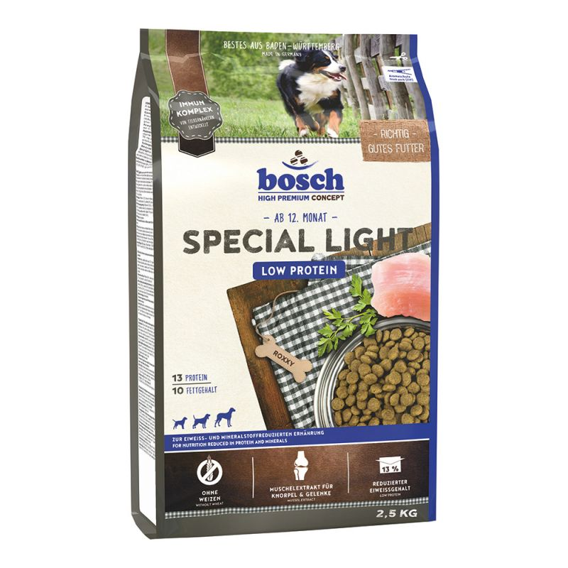 Bosch | Special Light