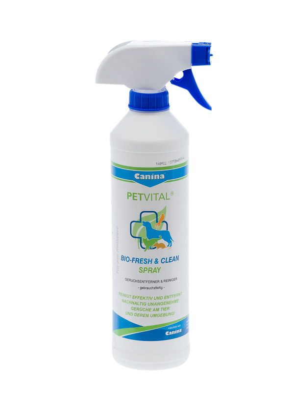 Canina | PETVITAL Bio Fresh & Clean Spray