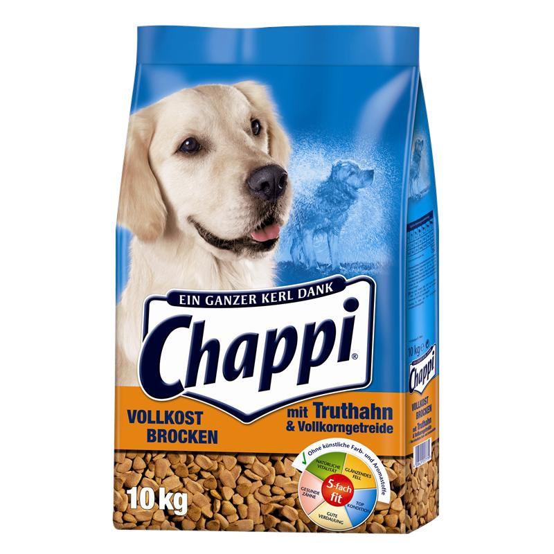 Chappi | Truthahn & Vollkorngetreide