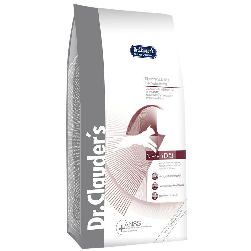 Dr. Clauder's | Nieren Diät