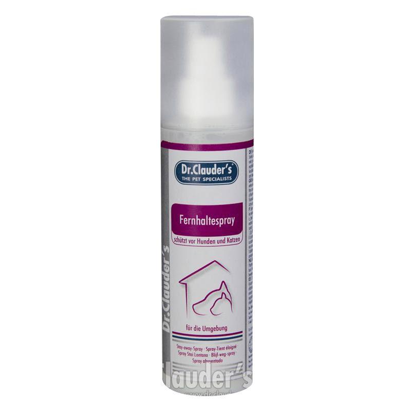 Dr. Clauder's   Fernhalte-Spray