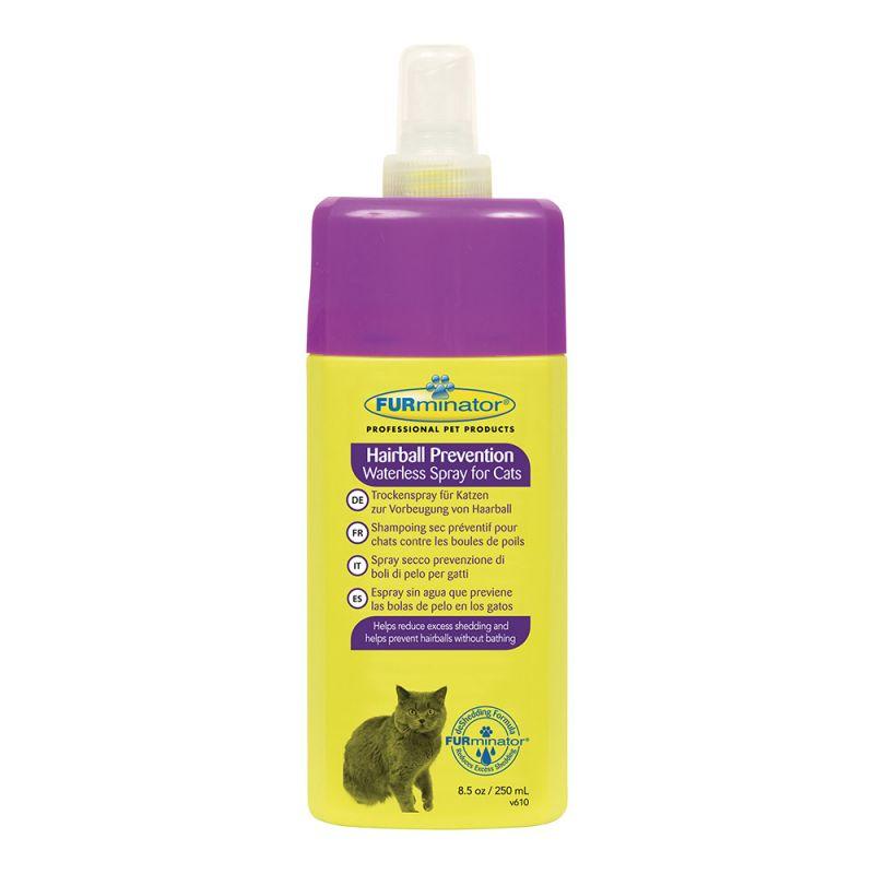 Furminator | Anti-Haarballen Trockenspray