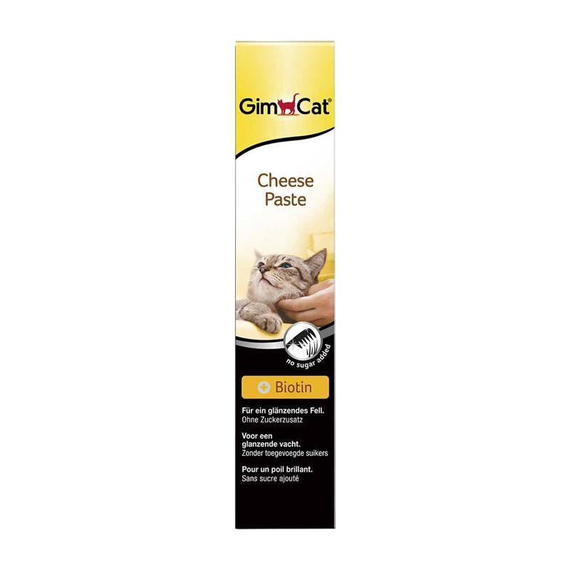 Gimcat | Cheese Paste