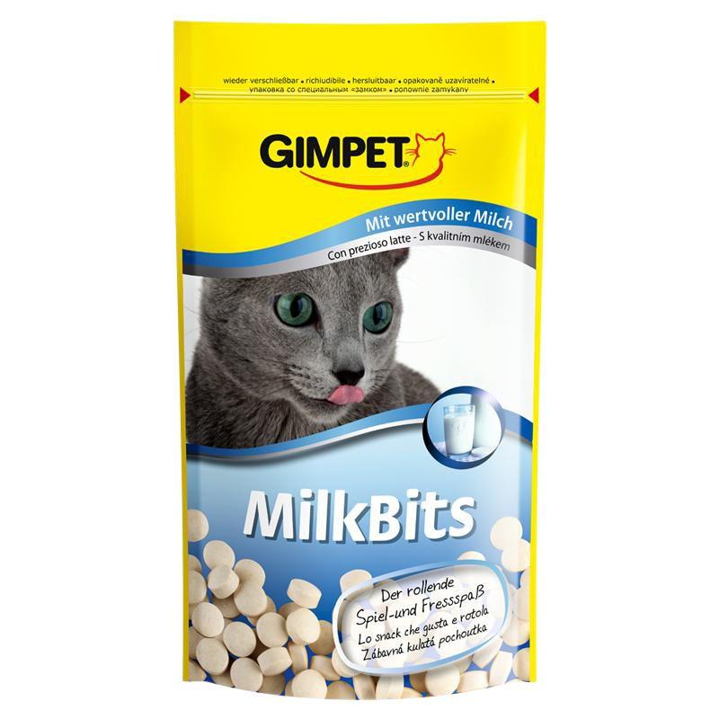 Gimpet | MilkBits