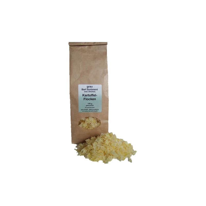 grau | BARF Kartoffel-Flocken